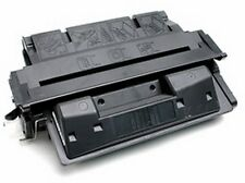 New High Yield BLACK Toner for HP C4127X, 27X, LaserJet 4000N/SE/T/TN, 4050/N