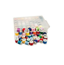 Madeira INCREDIBLE THREADABLE Polyneon Machine Embroidery Thread Box 82 spools