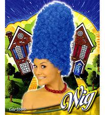 Cartoon Blau Für Marge Simpson Perücke Für Kostüm & Outfits Zubehör