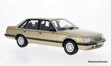 Opel Senator A2 3.0 CD 1984 metallic-beige  1:18 BOS