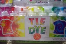 SALE New Uploads! Imported FROM US 10 Colors Tie Dye Kit
