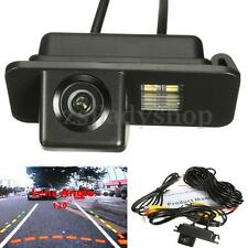 Rearview Reverse Reversing Parking Camera For Ford Mondeo Ba7 S-Max Fiesta Kuga