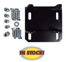 York and Tecumseh to Sanden Air Conditioning Compressor Bracket Conversion