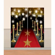 Hollywood Scene Setters Wall Decorating Kit  (A670143)