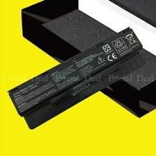 New 6 Cell Battery for Asus N76 N76V N76VJ N76VM N76VZ Laptop A33-N56