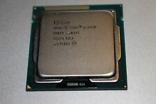 Intel Core i5-3470 Quad Core 3.20GHz Ivy Bridge CPU 5 GT/s 6MB SR0T8 LGA1155