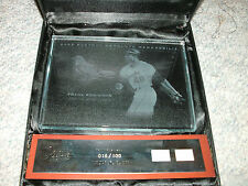 2003 Playoff Absolute Baseball Frank Robinson Etched