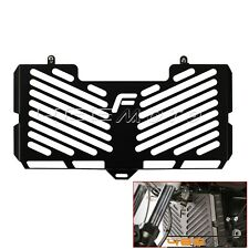 Radiator Water Cooler Protection Guard Cover For BMW F650GS F700GS F800R F800S