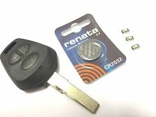 Repair kit for Porsche 911 996 Boxster S 986 3 button remote key fob