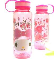 Sanrio My Melody Tritan BPA Free Water Bottle Filter Sport Drink Container 27oz