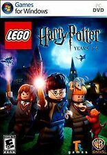 LEGO Harry Potter: Years 1-4 - PC