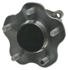 Gsp 533389 Fits 2007 Altima Rear Without ABS Wheel Bearing and Hub Assembly
