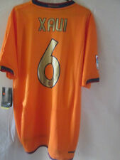 Barcelona Xavi 6 2006-2007 Away Football Shirt Size Large BNWT /34103