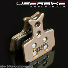 4 Pairs Formula The One-Mega-R1-RX Sintered Uberbike Disc Brake Pads