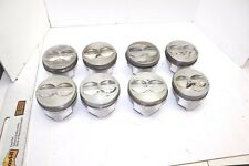 SEALED POWER SB CHEVY DOMED PISTONS 4.155 BORE SBC