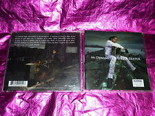 MS. DYNAMITE : A LITTLE DEEPER : (CD, 15 TRACKS, 2002) FREE POST