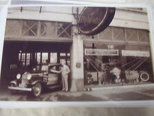 1932 FORD DEALER MCKAY FORD SEATTLE WA.  11 X 17  PHOTO  /  PICTURE