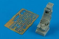 AIRES 4587 M.B. Mk.4BRM4 Ejection Seat for Mirage 5/5F/5R/50 in 1:48