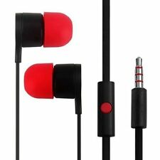 New 3.5mm HTC Stereo Headset Headphone for HTC One HTC Butterfly HTC 8X 8S