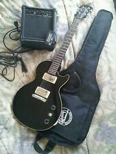 Electric guitar Gibson baldwin (music education) w/ amplifier G-10