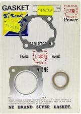 Honda NT 50 F Mini Melody Gasket Set Top End 1985