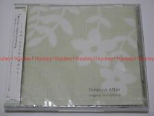 New Tomoyo After Original Sound Track CD Japan F/S Key Sounds Label CLANNAD Pre