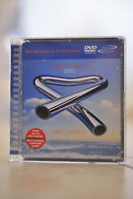 Mike Oldfield Tubular Bells 2003 DVD-A DVD audio WEA Rare OOP audiophile 5.1