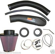 HONDA CIVIC 1.4/1.6/1.7i (01-06) K&N 57i AIR INTAKE INDUCTION KIT 57-0582