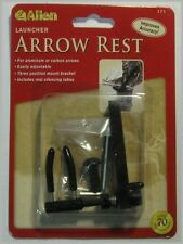 Allen 171 Archery Bow Launcher Arrow Rest