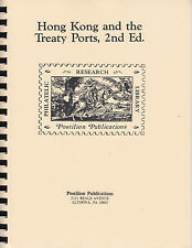Hong Kong and the Treaty Ports, 2nd edition, by Bishop et al, New