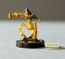Mage Knight Heroclix Resurrection 018 Technoshocker Uncommon