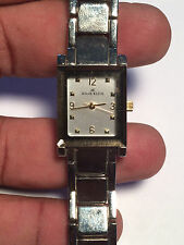 Nice Ladies Dual Tone Anne Klein 10/3759 Analog Watch