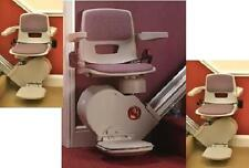 ACORN SUPERGLIDE STAIRLIFTS DEL& INSTALL {1 YEAR WARRANTY - MANUAL SWIVEL}