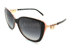 Authentic TIFFANY & CO. Black/Pink Sunglasses TF 4129 - 81573C *NEW*