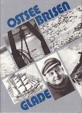 Mar Baltico Brisen-incontri e osservazioni lungo la costa/Stralsund 1. EDIZIONE