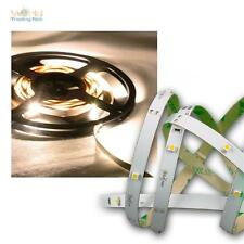 5m Rooflight, 14 SMD LED/m, 12V DC, 5, 8W, Light Stripe Stripes Light
