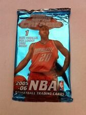 2005-06 Topps 1952 Style HOBBY Pack LeBron/Kobe/Mantle, Chris Paul RC Auto?
