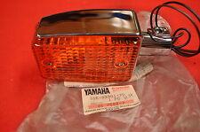 NOS 1983 Yamaha XJ900 Seca Front Turn Signal Flasher, XJ 900