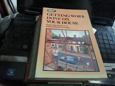 Getting Work Done on Your House (Which? books) By Consumers' Association ebay uk