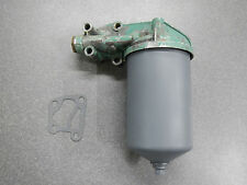 264 322 364 Buick Nailhead Oil Filter Canister Mount Housing 53 54 55 56 57 58 G