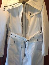 100%authentic Burberry London collar jacket size 8