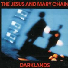 The Jesus and Mary Chain, Jesus & Mary Chain - Darklands [New CD] Rmst, England