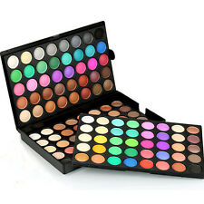 120 Colours Eyeshadow Palette Set Kit Makeup Kit Set Make Up Professional Box