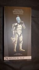 Sideshow Star Wars Cad Bane Denal Disguise 1/6 Scale Figure Clone Trooper New