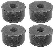 *JAGUAR VANDEN PLAS XJ6 XJR FRONT UPPER SHOCK BUSHING SET OF 4 # MMD2144AA