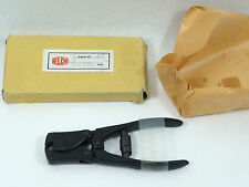 Eldi Tool Spoke Cutter Professional Vintage Bicycle Mechanic Grade NOS