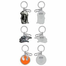Plasticolor® Officially Licensed Star Wars™ Limited Edition Key Chain Set - Hoth