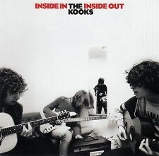 THE KOOKS : INSIDE IN/INSIDE OUT / CD - TOP-ZUSTAND