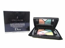 Christian Dior 5 Couleurs Palette Regard Couture~ 676 Candy Choc ~ BNIB