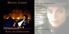 Michael Jackson Rare & Unreleased Vol. 1 Mixtape
